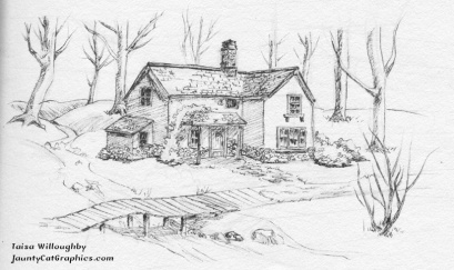 Inked Cottage