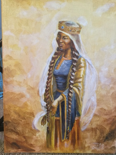 Regal Queen