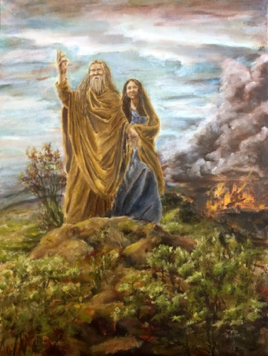 Escape from Babylon