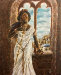 Gold Queen Surverying Domain