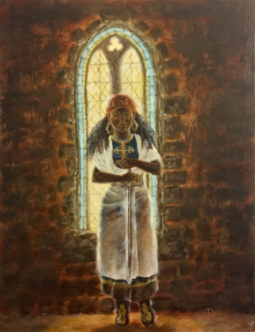 Sword of Righteousness